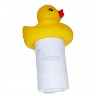 Diffuseur brome/chlore flottant Duck