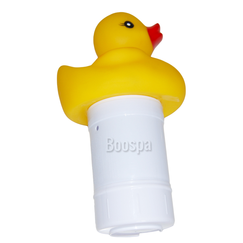 Floating Bromine/Chlorine Duck Diffuser