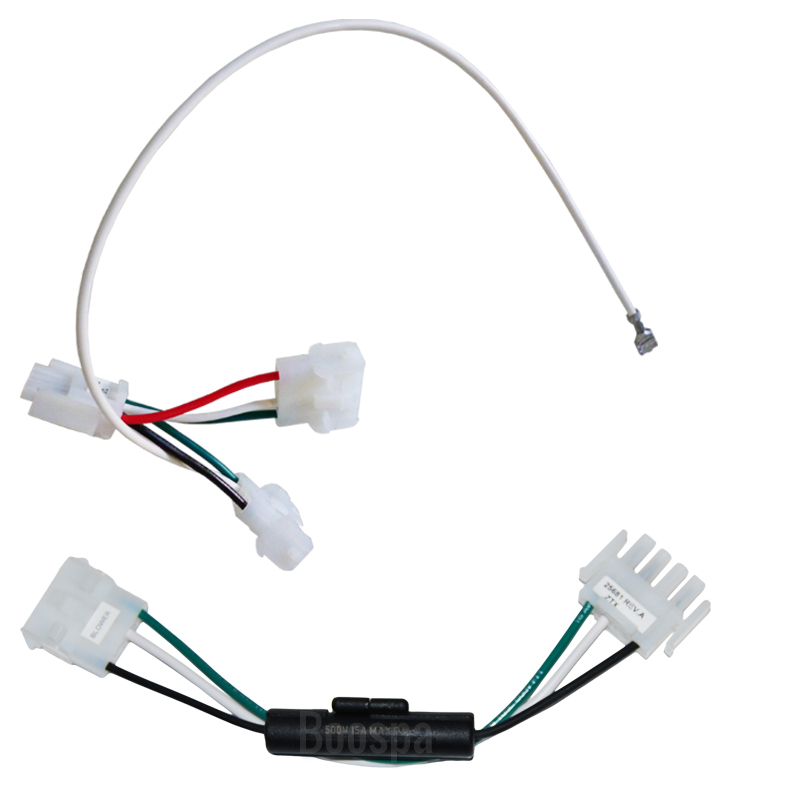 Expansion kit for BP2100 systems