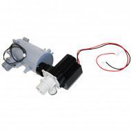 Heater component + Circulation pump for inflatable spas