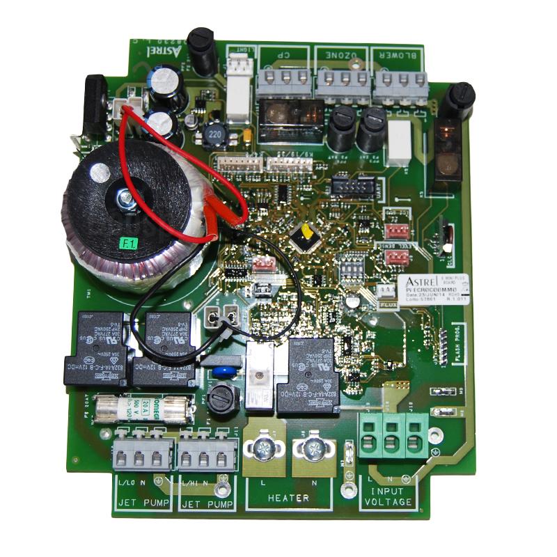 Carte électronique Easy Mini