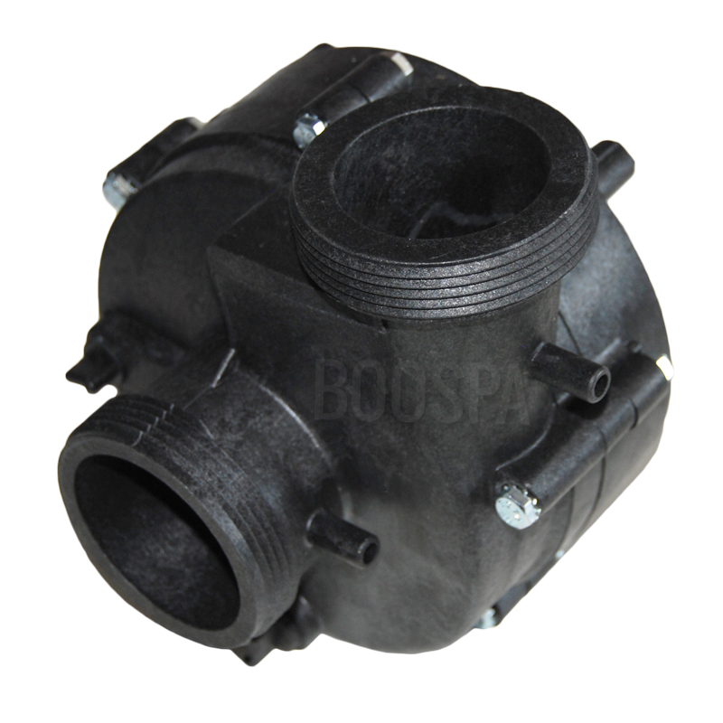 Ultimax 1HP Balboa complete wet end