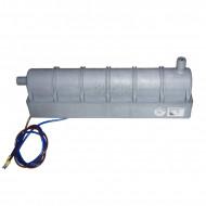 "Réchauffeur Water Pro Series ""Smart"" - Titanium - 2.7kW"