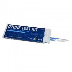 Kit de detection complet d'ozone spa et piscine