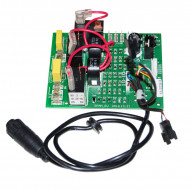 New 2+ Printed Circuit Board for MSPA spas