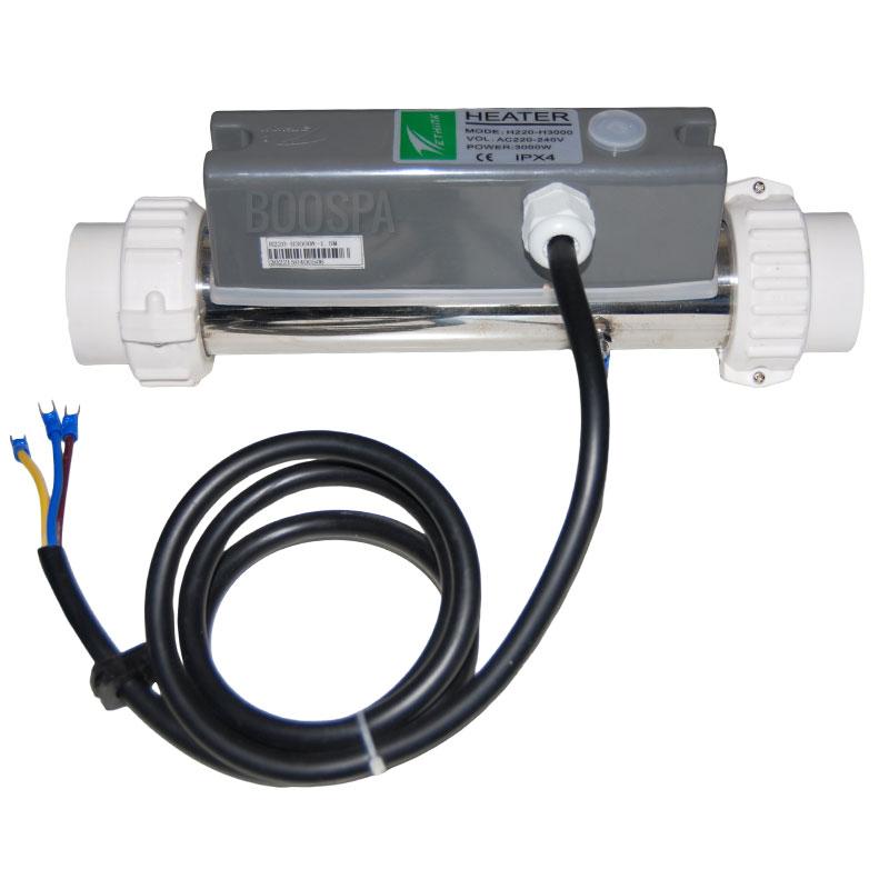Réchauffeur H220-H3000