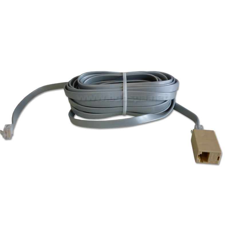 RJ45 Extension Cable for VL Series Control Panels