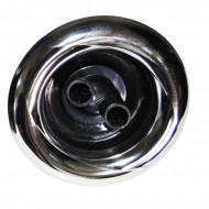 Jet 5'' (127mm) Twin Roto Cristal series
