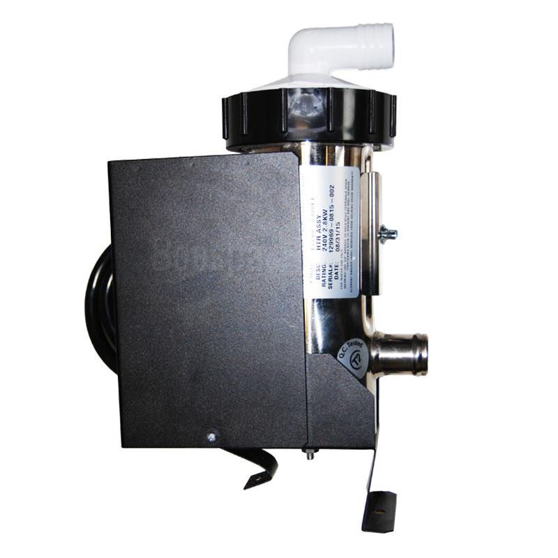 E2280-0300ET 2.8kW Heater