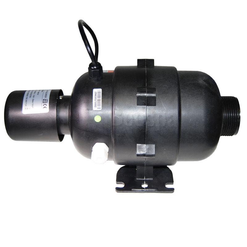 Heated Blower 400 Watts APW400-2