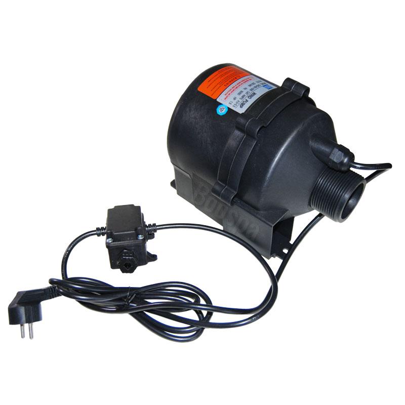 Blower DXD-6-X-750