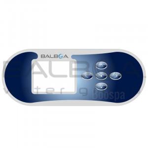 Autocollant pour clavier TP900