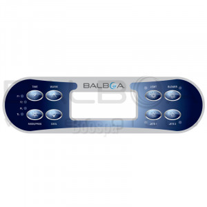 Autocollant pour clavier ML700