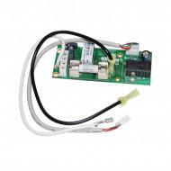 Carte électronique de relais pompe 55026