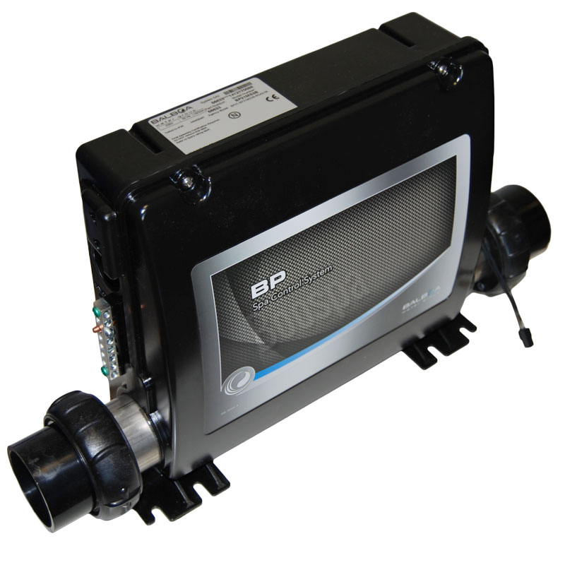 Boitier électronique Microsilk® BP21MS3B
