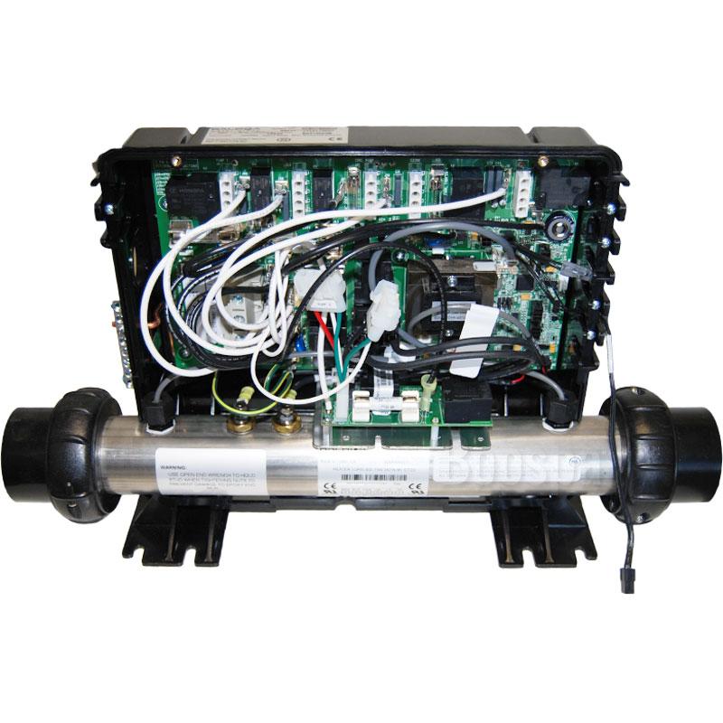 BP21MS3B Microsilk® Electronic Control Box