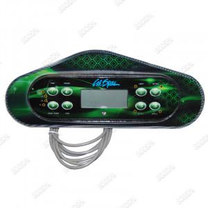 52985 Calspas® Topside control Panel