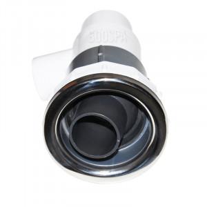 """Jet 3.85"""" (95mm) directionnel INOX Calspas®"""