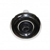 Micro Flow JET 3.25'' (83mm) INOX Calspas®