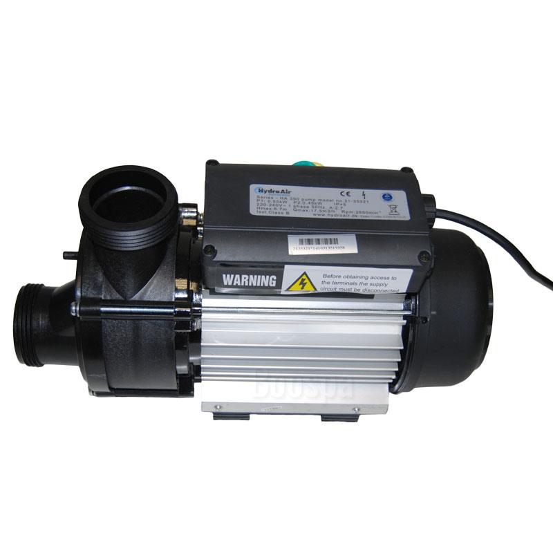 Pompe de massage HA350 aspiration basse