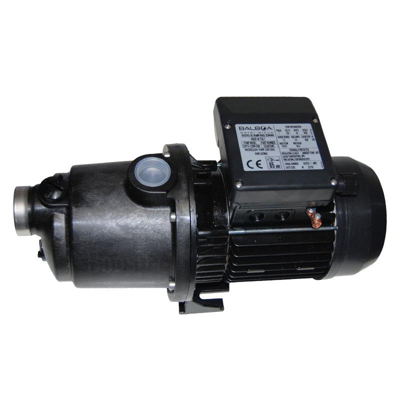 Microsilk® massage pump