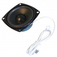 Loudspeaker for HLW System