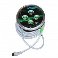 52677 Calspas® Topside control Panel