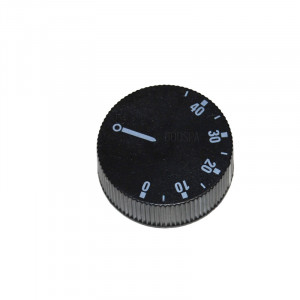 Temperature controler button for H30-RS1
