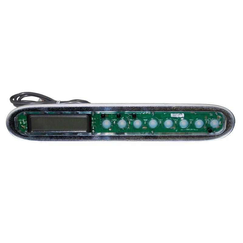 Clavier 01560-320 - 1/2 pompes pour Spa Dimension One®