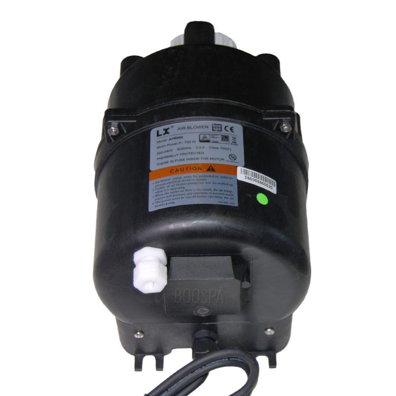 Heated Blower 400 Watts APR400