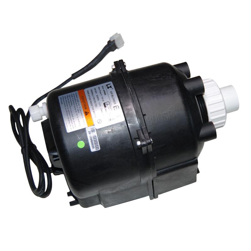 Heated Blower 900 Watts APR900