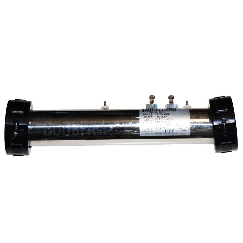 Réchauffeur C2250-1002 2.5kW