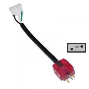 Adaptateur AMP vers Mini J&J (Pompe de circulation)