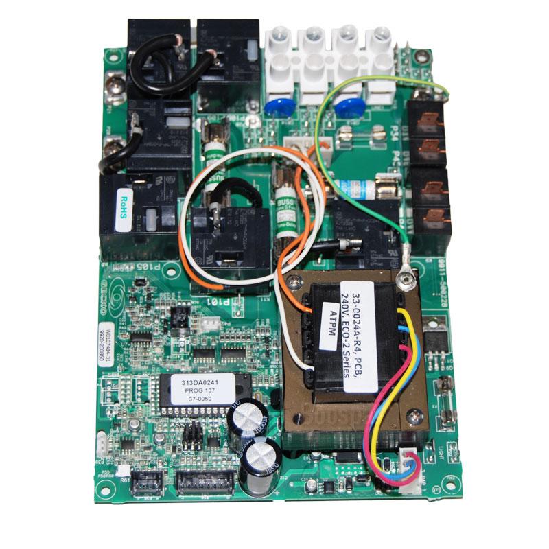 Carte électronique 33-0024A