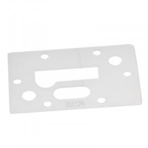 Plaque d'étanchéité de réchauffeur H30-RS1