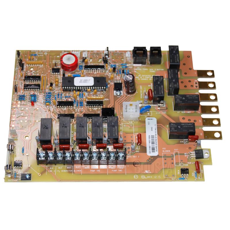 Carte électronique SF100 Spaform / Aquamarine®