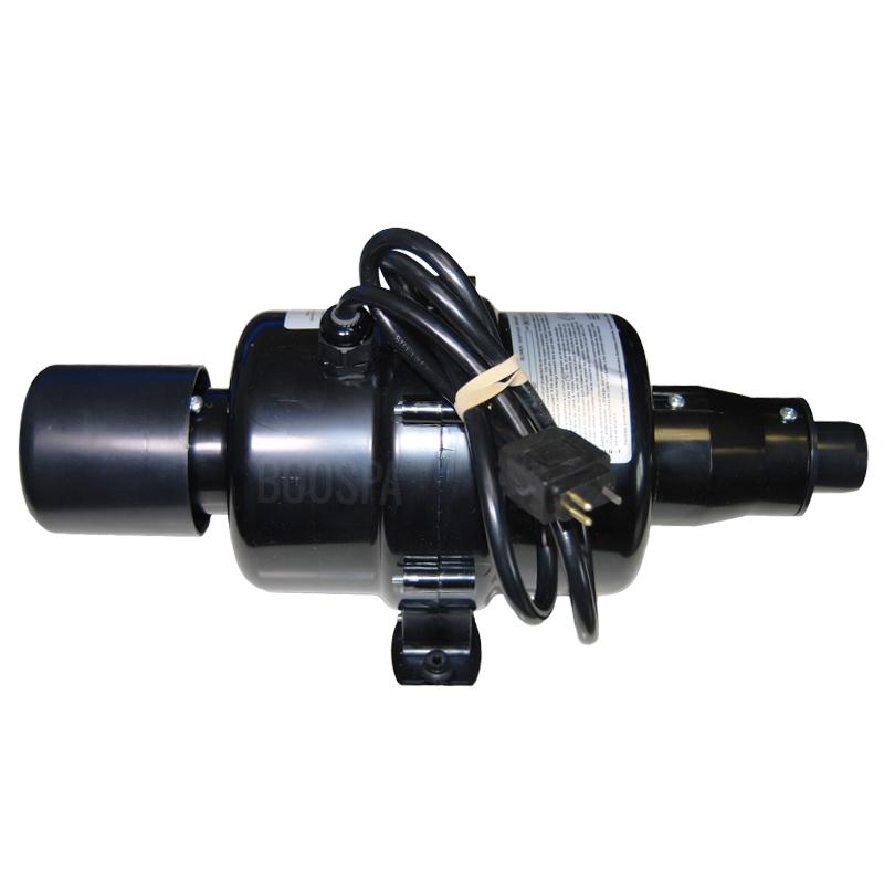 MO-300 CGAIR Heated Blower - 900W