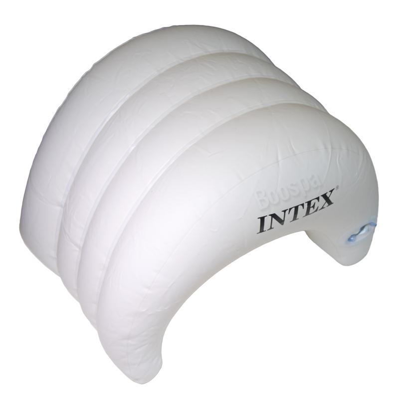 PureSpa® Headrest