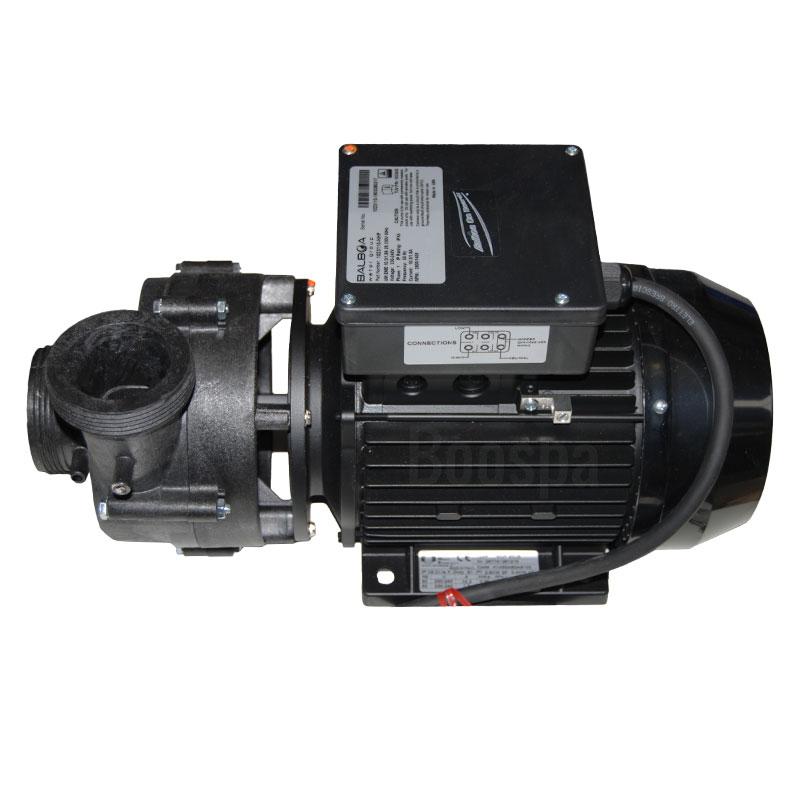 Dual Speed 1023110-NHP Massage Pump