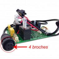 Printed Circuit Board Gen 2+ for MSPA Spas