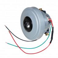 Air supply blower motor