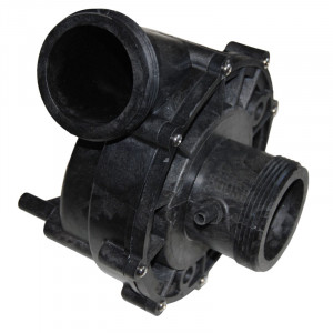 XP2 3HP Pump Wet End