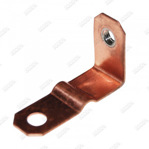 Copper electrical connector 30511 for BALBOA heater