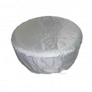 Housse de protection spa gonflable 4 places