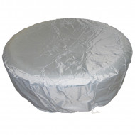 Housse de protection spa gonflable 6 places