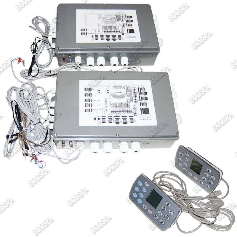 JNJ-8888 Complete Control System kit