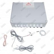 PEIPS III-PLS Electronic Control Box