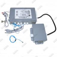 PEIPS IV Electronic Control Box