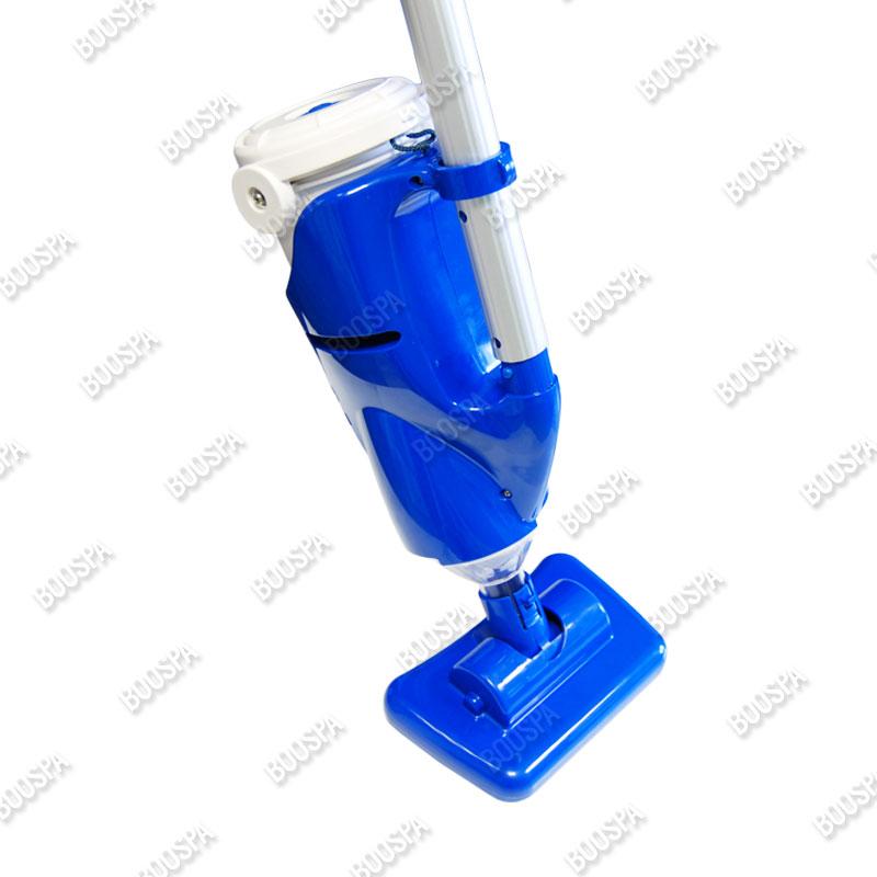 Pool Blaster Catfish® electric spa vacuum cleaner