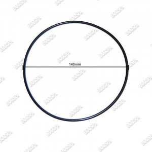 Faceplate Gasket for Pump WTC50M
